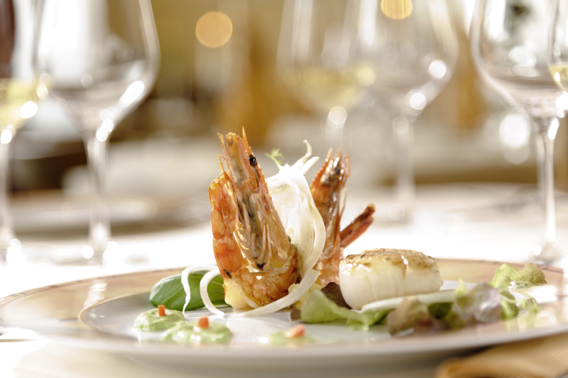 Hotel-Restaurant Mediterraneo